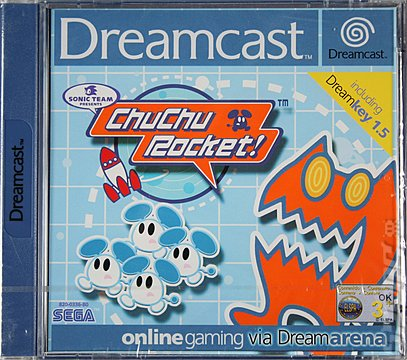 Chu-Chu-Rocket-Dreamcast