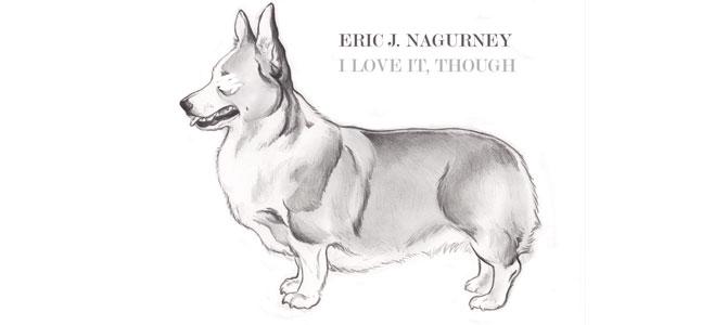 Episode 107 – Eric Nagurney