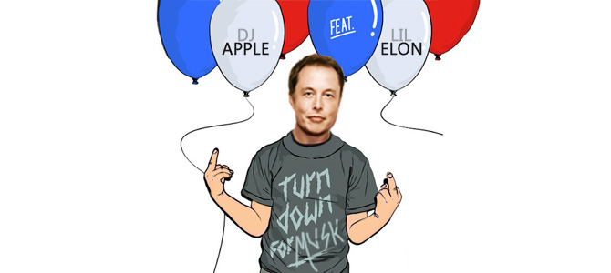 "Episode 119 – ""Turn Down for Musk"""
