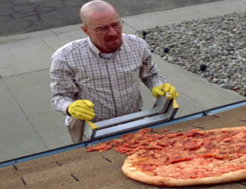 """Episode 149 – """"Roof Pizzas"""""""