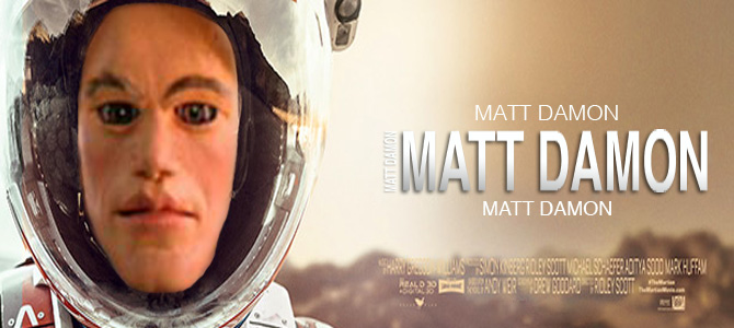 "Episode 150 – ""Matt Damon"" w/ Josh Woodard"