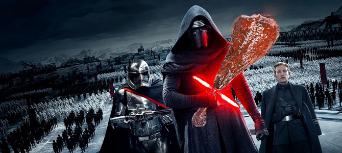 "Episode 161 – ""Kylo Ren Faire"""