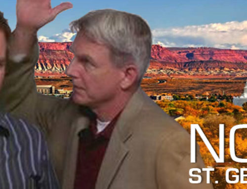 """Episode 175 – """"NCIS St. George"""""""