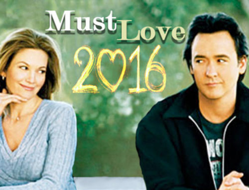 "Episode 200 – ""Must Love 2016"""