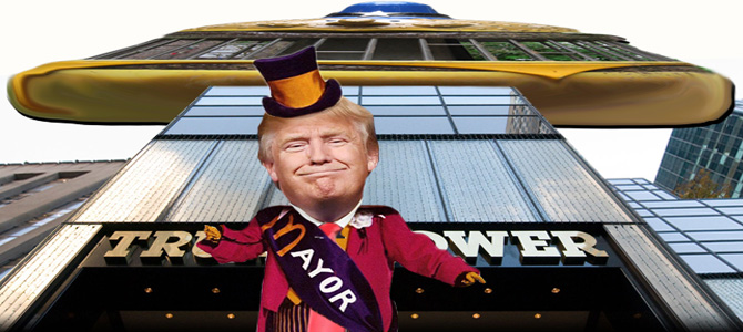 "Episode 202 – ""Mayor McTrump"""