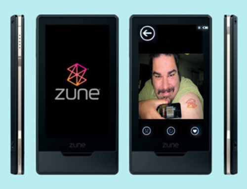 "Episode 217- ""Zune Guy"" w/Eric Nagurney and Tanya Nascimento"