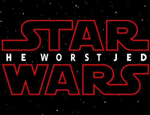 "Episode 243 – ""The Worst Jedi"""