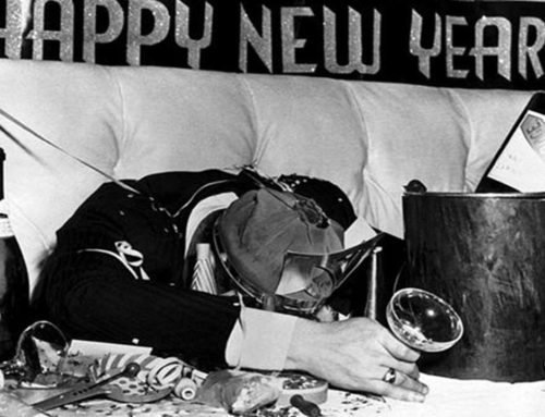 """Episode 244 – """"New Year's 2017"""""""