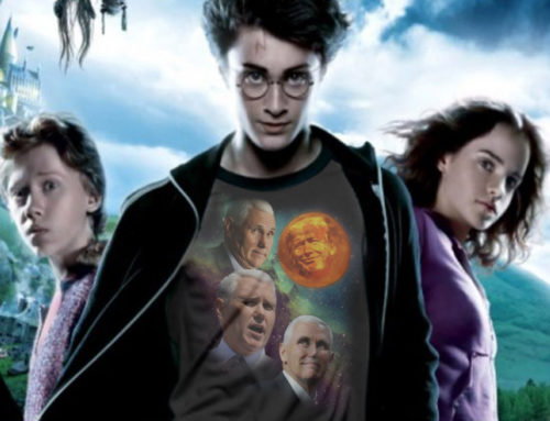 "Episode 245 – ""Harry Potter"""