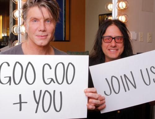 """Episode 20.5 – """"Johnny Goo Goo"""""""